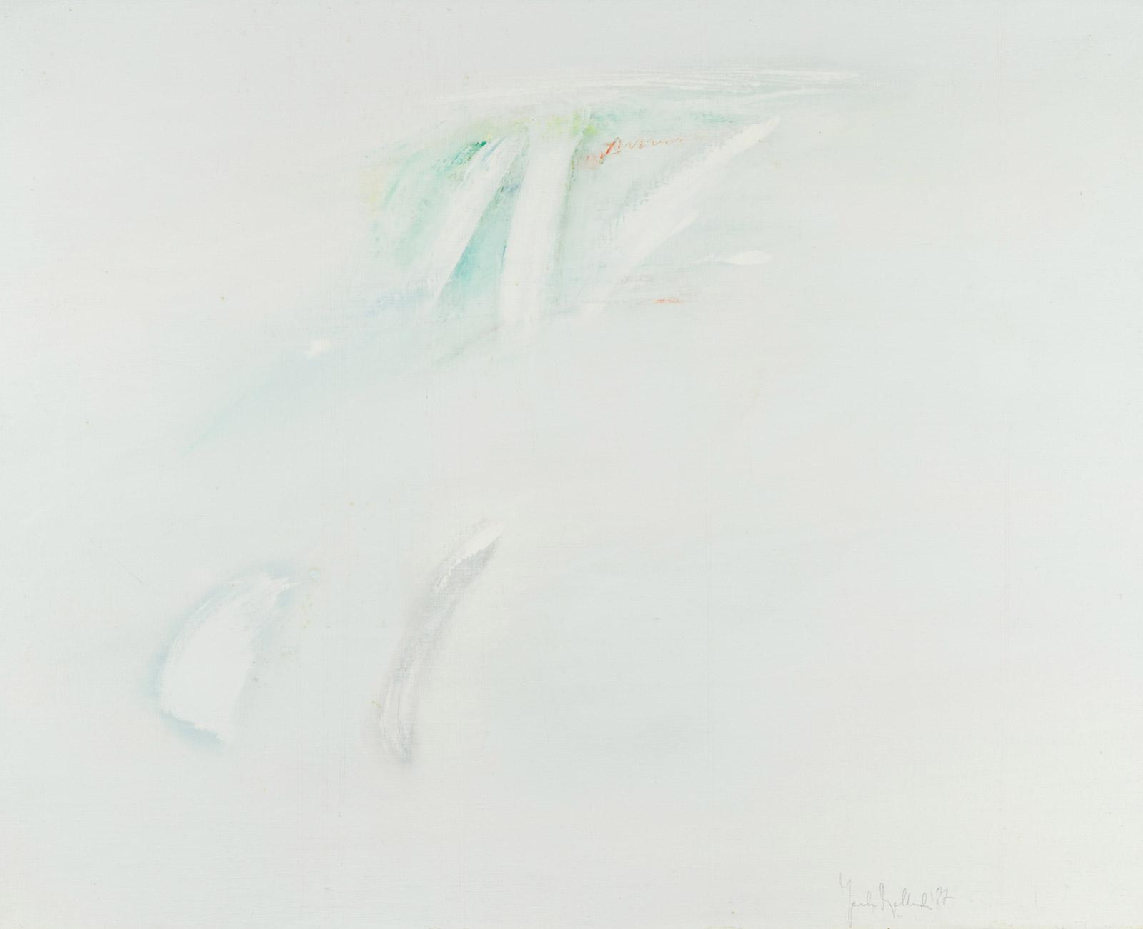 Bez tytułu 1/1987 Jacek Mydlarski